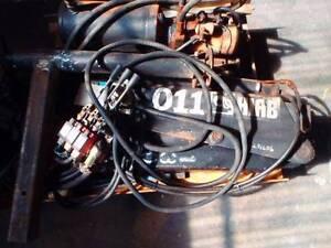 HIAB 12 VOLT Hamilton Hill Cockburn Area Preview