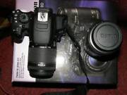 Digital SLR Camera Cardiff Heights Lake Macquarie Area Preview