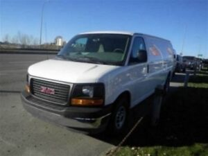 2017 GMC Savana 2500 Work Van | Cloth | Power Locks
