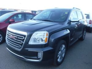 2017 GMC Terrain SLE - AWD, Sunroof, Rem. Start, Heated Seats