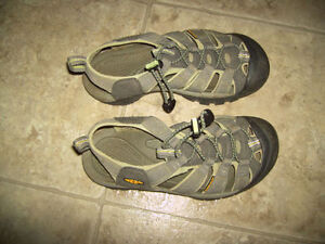Keens Waterproof sandals Stratford Kitchener Area image 1