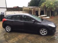 2011 11 NEW SHAPE FORD FOCUS EDGE 1.6 TDCI 115 BHP 5 DOOR 2 OWNERS 150K FSH HPI CLEAR MAY PX