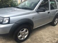 Land Rover Freelander *Auto*
