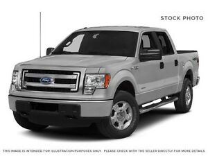 "2013 Ford F-150 4WD SuperCrew 145"" FX4  **ENTER TO WIN $10,000**"