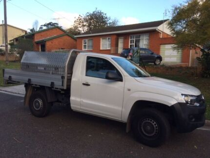 VW Amarok Ute Manly Vale Manly Area Preview