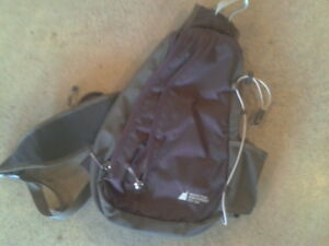 MEC - Mountain Equipment Coop - Fanny Pack and Side Sling Pack