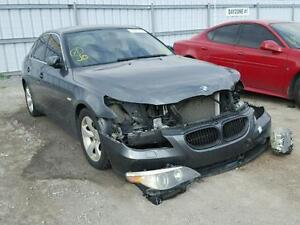 Parting out: 2004 BMW 530ia E60 Low KM