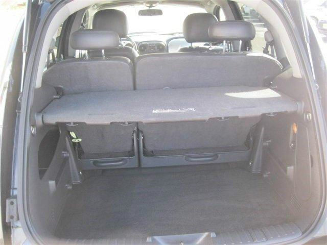 Kijiji Edmonton Used Cars For Sale By Owner: 2009 CHRYSLER PT CRUISER LIMITED SPORT--LEATHER SEATS-ONE