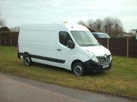 Renault Master 2.3dCi ( FWD ) 2014MY MM33 110 Business