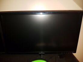 "Gaming Monitor 24"" Samsung ls24d330hsx"