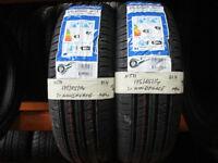 N571 2X 175/65/14 82H WINDFORCE GP-100 CATCHGRE NEW TYRES