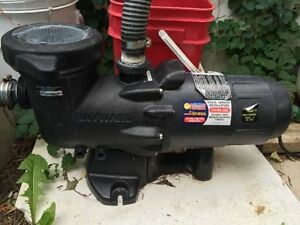 POMPE Hayward 1.5 HP Turbo Flo II Pump Above Ground - HORS TERRE