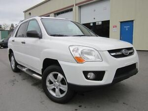 2009 Kia Sportage *** PAY ONLY $36.99 WEEKLY OAC ***