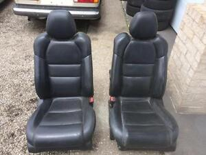 Acura MDX Front Seats