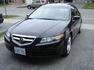 Parting out 2006 Acura TL. AUTOMATIC