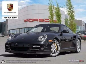 2011 Porsche 911 911 Turbo S - ONLY 10,000kms!