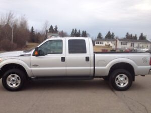 2014 Ford F250 Other XLT Pickup Truck