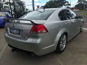 2007 Holden Commodore VE SV6 5 Speed Automatic Sedan Brooklyn Brimbank Area Preview