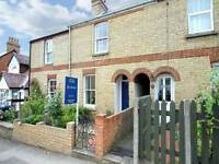 2 bedroom house in William Street, Marston, Oxford