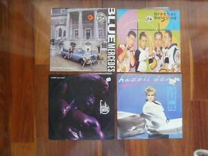 EP records, $5 each Bedford Bayswater Area Preview
