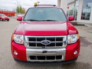 2011 Ford Escape Limited Moose Jaw Regina Area image 2