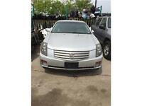 2003 Cadillac CTS. PARTS ONLY