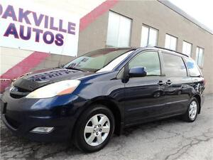 2006 Toyota Sienna LE DUAL PWR DOORS SAFETY WARRANTY 7 PASS
