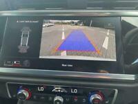 2021 Audi Q3 40 Tdi 200 Quattro S Line 5Dr S Tronic Auto Estate Diesel Automatic