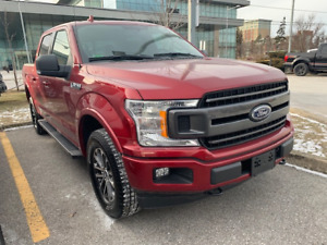 Clearance Sale- $12000 discount- Brand New Ford F-150 4 x 4