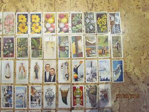 Vintage tobacco cards Kitchener / Waterloo Kitchener Area image 3