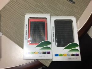 battery banks - 30000 mah Solar Charger and Battery - 5 colors