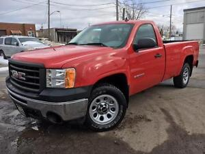 2011 GMC Sierra 1500 V6 LONG BOX **WE FINANCE**