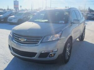 2017 Traverse 2LT AWD Leather, Convenience Pkg as low as $270 bw