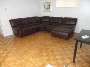 very big 41/2 for rent  near cartier metro AVAILABLEJULY 1ST