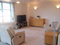 three bedroom penthouse apartment