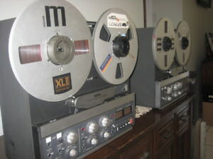 REVOX B 77 TWO FOR ONE DEAL
