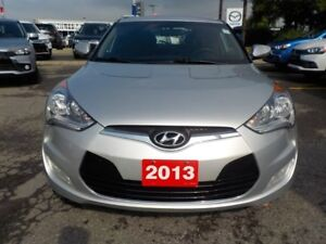 2013 Hyundai Veloster SUPER MINT ****PRICED TO SELL****