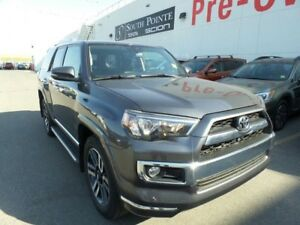 2015 Toyota 4Runner Limited | Navigation | Sunroof | Leather