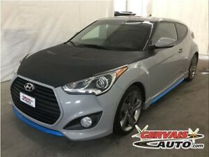 Hyundai Veloster Tech Turbo Navigation Cuir Toit Ouvrant MAGS 20