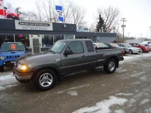 2009 Mazda B-Series Pickup SE,4X4 ONLY 049000KMS!! YES 049000KMS