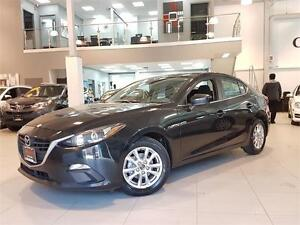 2014 Mazda Mazda3 GS-SKY-AUTO-BLUETOOTH-REAR CAM-ONLY 68KM