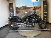 2015 Yamaha V STAR 650 CUSTOM