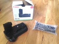 Canon Battery Grip BG-E5 for EOS 450D/500D/1000D