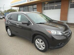 2014 Honda CR-V Touring*top of the line* 4dr All-wheel Drive