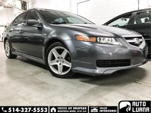 2006 Acura TL MAGS/TOIT/CUIRE/BLUETOOTH/TRÈS PROPRE *137000km*