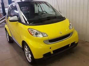 2008 Smart Fortwo 1999$