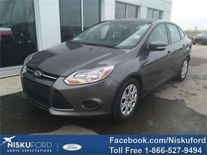 2013 Ford Focus SE $95.04 b/weekly.