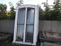 CHURCH WINDOWS FOR SALE SIX AVAILABLE ::SOLD PPU