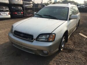 2004 SUBARU OUTBACK JUST IN FOR PARTS @ PIC N SAVE!