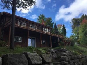 MLS #1037050 - 1658 Round Lake Road, Killaloe